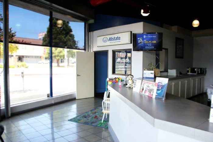 Pacific Elite Collision Centers- Los Angeles Allstate Claims Drive In Center