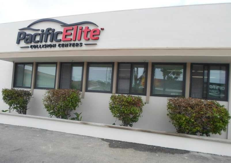 Pacific Elite Collision Centers - Alliance Collision (Costa Mesa South)