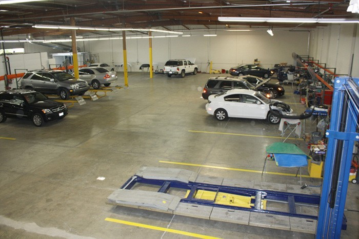 Pacific Elite Collision Centers - Orange Autobody Collision Repair Specialist