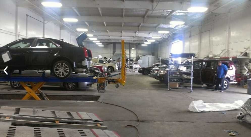 Pacific Elite Collision Center - Bodycraft Alliance (Costa Mesa North)