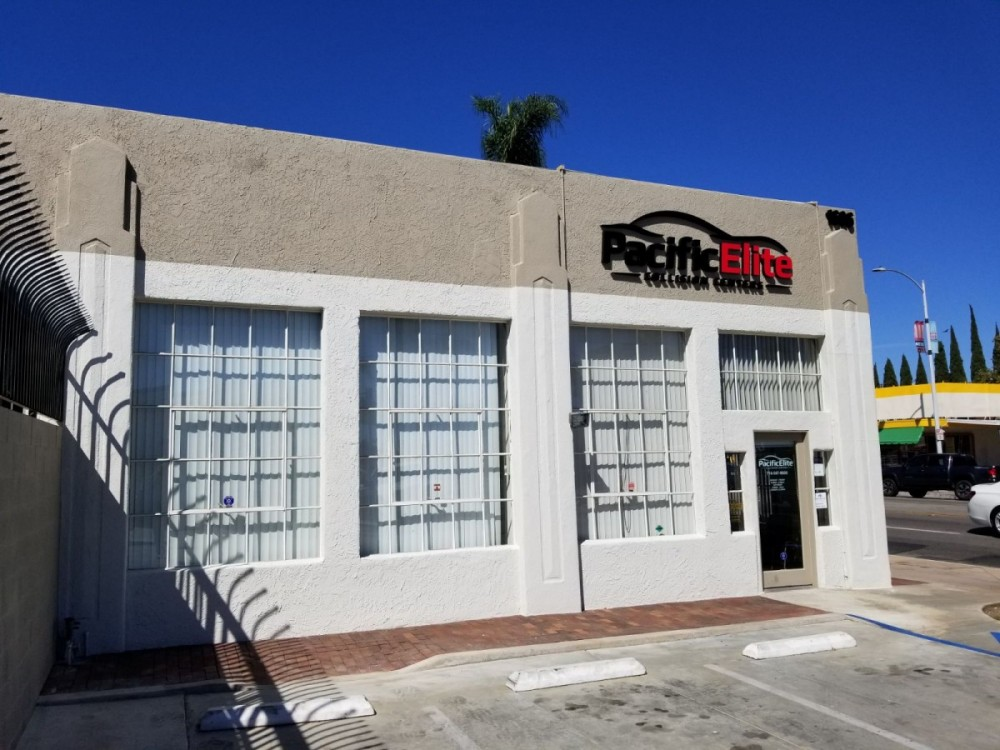 Pacific Elite Collision Center Santa Ana - We are a professional quality, Collision Repair Facility located at CA, 92707. We are highly trained for all your collision repair needs.