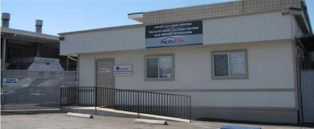 Pacific Elite Collision Centers Downey East