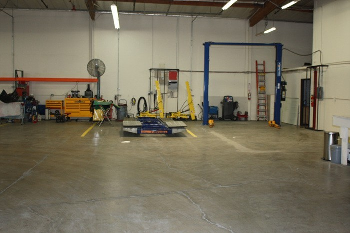 Pacific Elite Collision Centers - Orange Autobody Mechanical Experts