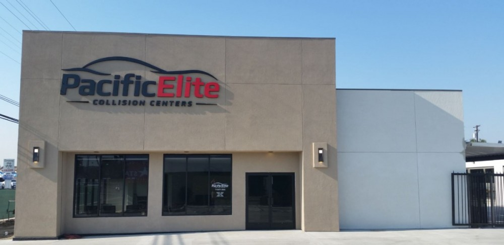 Pacific Elite Collision Centers Fullerton West - We are Centrally Located at Fullerton, CA, 92832 for our guest's convenience and are ready to assist you with your collision repair needs.