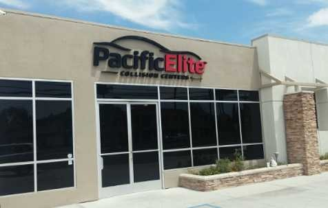 Pacific Elite Collision Centers - Stanton