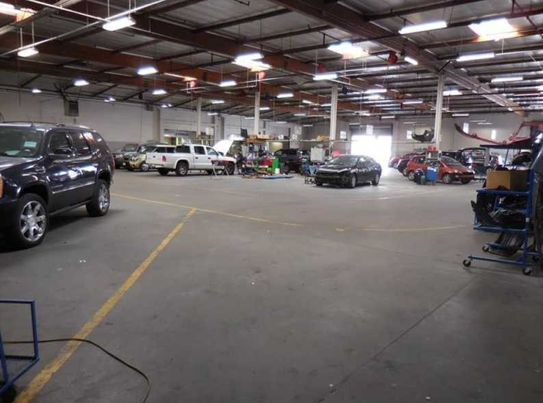 Pacific Elite Collision Centers Fullerton East