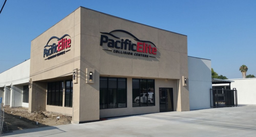 Pacific Elite Collision Centers Fullerton West  - At Fullerton, we're conveniently located at CA, 92832, and are ready to help you today!