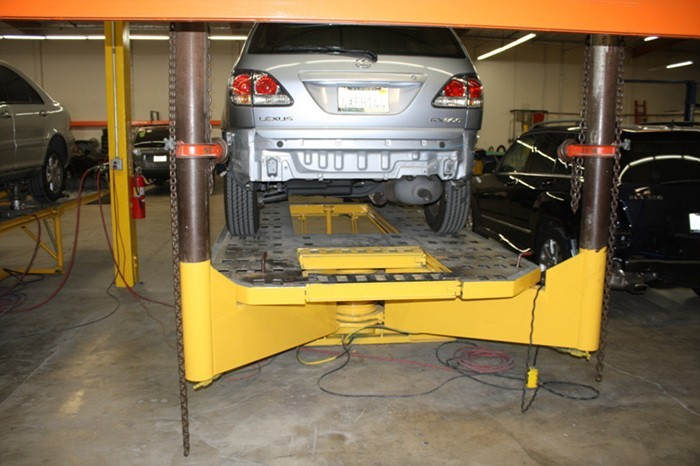 Pacific Elite Collision Centers - Orange Autobody Frame Repair Experts