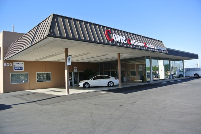 Pacific Elite Collision Centers - Fullerton West Drive In Certified Claims Center Collision Repair Experts