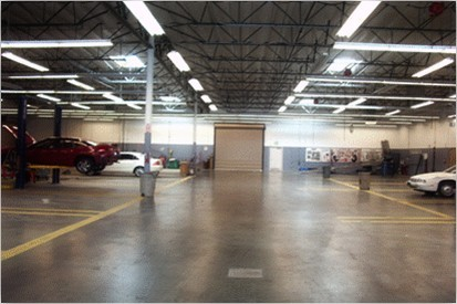 Pacific Elite Collision Centers -   36705 Perez Road