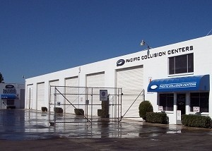 Pacific Elite Collision Centers - Escondido AAA Approved Autobody Pacific Collision Centers