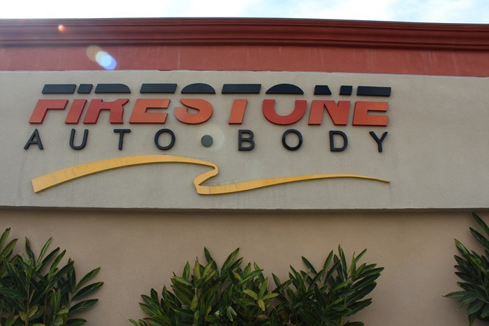 Pacific Elite Collision Centers- Downey Formerly Firestone Autobody