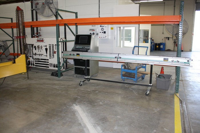 Pacific Elite Collision Centers - Orange Autobody Computerized Frame Measuring Experts