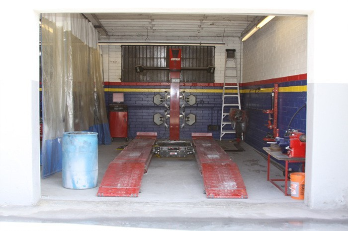 Pacific Elite Collision Centers- Los Angles 4 Wheel Alignment Collision Experts