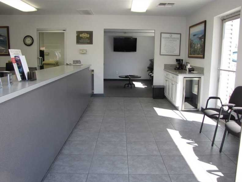 Pacific Elite Collision Centers Covina