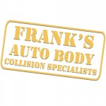 Frank's Auto Body Inc. Henderson NV 89011 Logo. Frank's Auto Body Inc. Auto body and paint. Henderson NV collision repair, body shop.