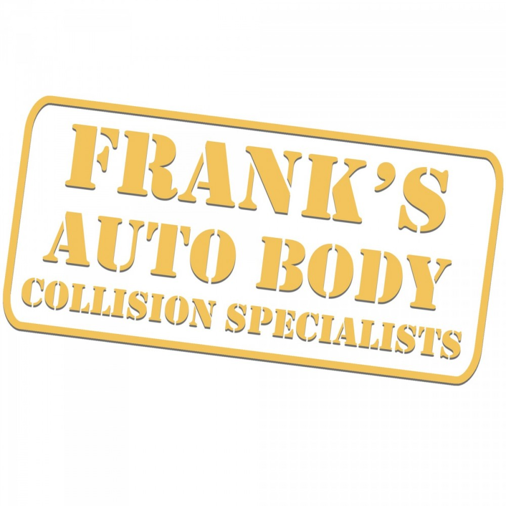 Frank's Auto Body Inc., Henderson, NV, 89011