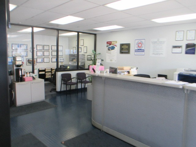 At Westminster, we're conveniently located at CA, 92683-3202, and are ready to help you today!