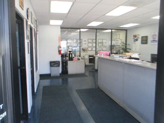 Our body shop's business office located at Westminster, CA, 92683-3202 is staffed with friendly and experienced personnel.