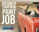A professional mixing room is critical for matching the colors of today's vehicles. Here at Maaco Collision Repair & Auto Painting, Littleton, CO, 80125, we have everything it takes to get perfect color matches.