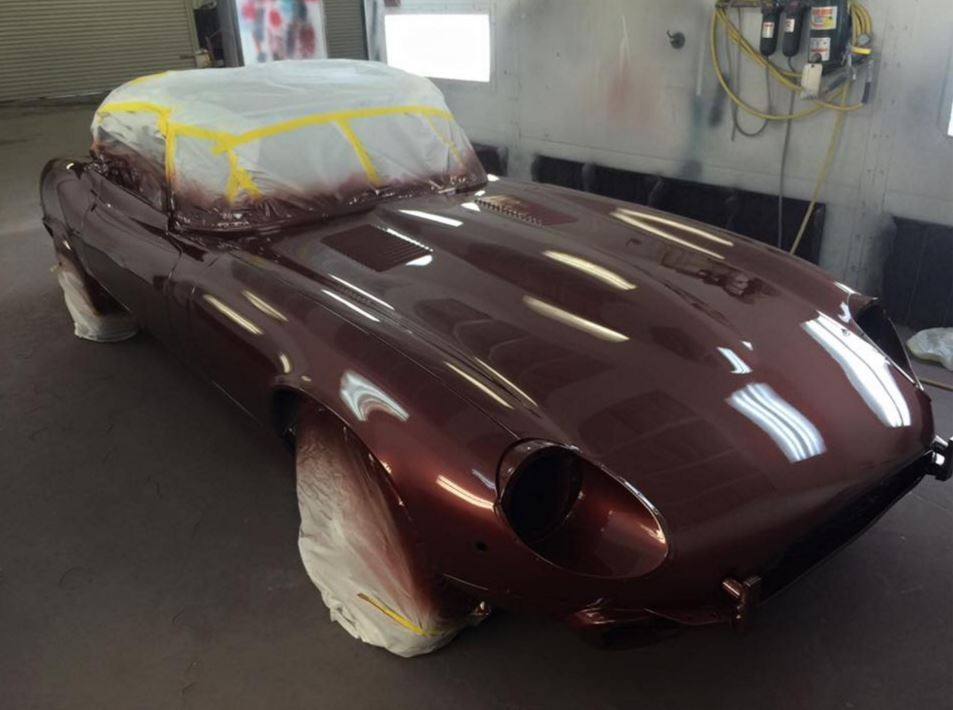 Painting technicians are trained and skilled artists.  At Fender Mender Of Moncks Corner, we have the best in the industry. For high quality collision repair refinishing, look no farther than, Moncks Corner, SC, 29461.