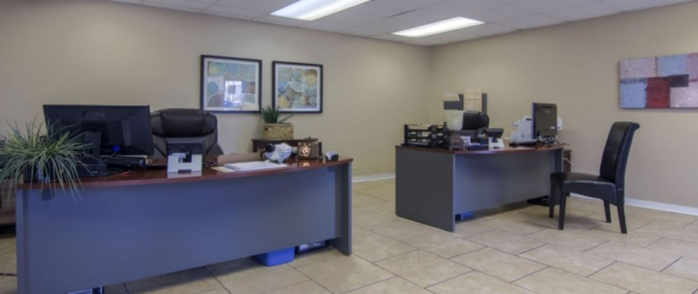 Our body shop's business office located at Moncks Corner, SC, 29461 is staffed with friendly and experienced personnel.