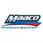 Maaco Of Roswell Roswell GA 30076 Logo. Maaco Of Roswell Auto body and paint. Roswell GA collision repair, body shop.