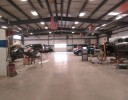 Mudgett's Auto Body  is a state of the art Collision Repair Facility waiting to serve you, located at Finksburg, MD, 21048.