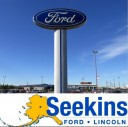 Seekins Ford Lincoln Body Shop, Fairbanks, AK, 99701