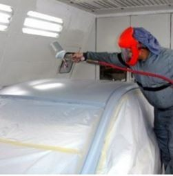 Painting technicians are trained and skilled artists.  At Seekins Ford Lincoln Body Shop, we have the best in the industry. For high quality collision repair refinishing, look no farther than, Fairbanks, AK, 99701.