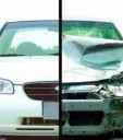 At Heritage Body And Frame - North Austin, we are proud to post before and after collision repair photos for our guests to view.