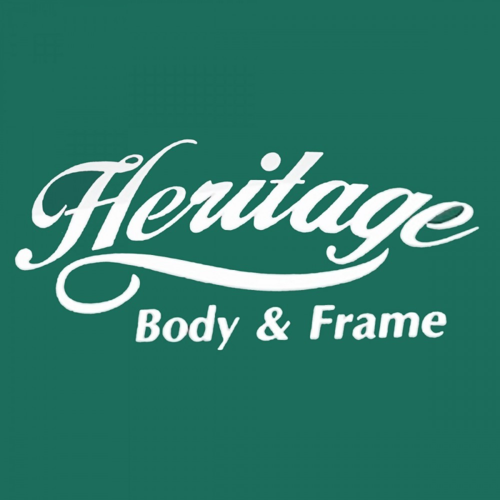 we are heritage body and frame cedar park with our specialty trained technicians