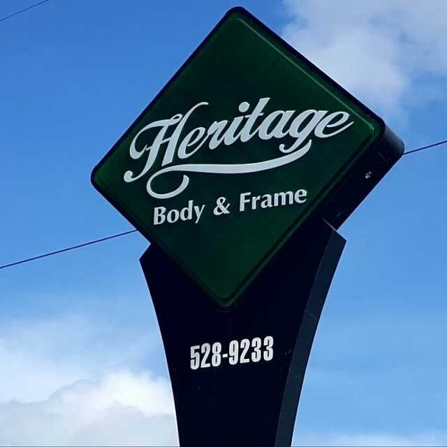 No job is too big or small for us at Heritage Body And Frame - Leander! Whether you need help with a dent, collision damage repair, or even if you are looking just to get an estimate, we are here to get you back on the road as fast and safely as possible