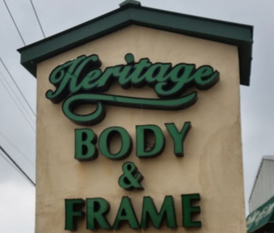 Heritage Body And Frame - North Austin, Austin, TX, 78729