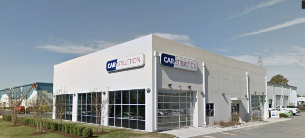 We are centrally located at Chesapeake, VA, 23320 for our guest's convenience and are ready to assist you with your collision repair needs.