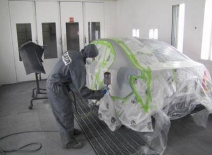 Painting technicians are trained and skilled artists.  At Car Struction, Inc., we have the best in the industry. For high quality collision repair refinishing, look no farther than, Chesapeake, VA, 23320.