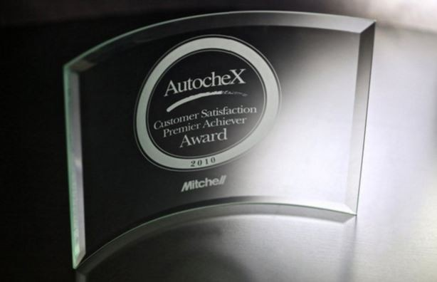At Gava's Auto Body, in San Bruno, CA, we proudly post our earned certificates and awards.