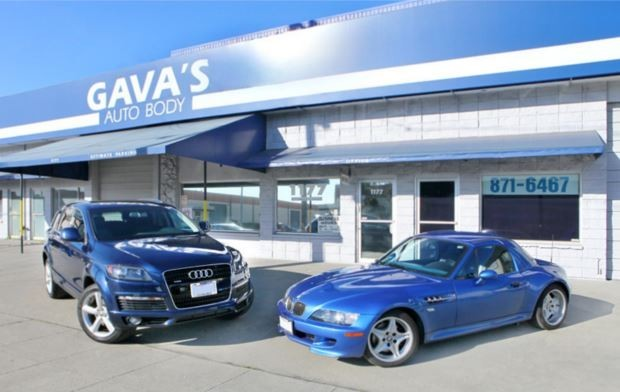 We are centrally located at San Bruno, CA, 94066 for our guest's convenience and are ready to assist you with your collision repair needs.