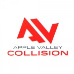 Apple Valley Collision Martinsburg WV 25401 Logo. Apple Valley Collision Auto body and paint. Martinsburg WV collision repair, body shop.