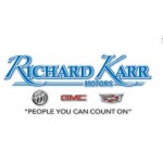 We are Richard Karr Collision! We are at Waco, TX, 76712. Stop on by!