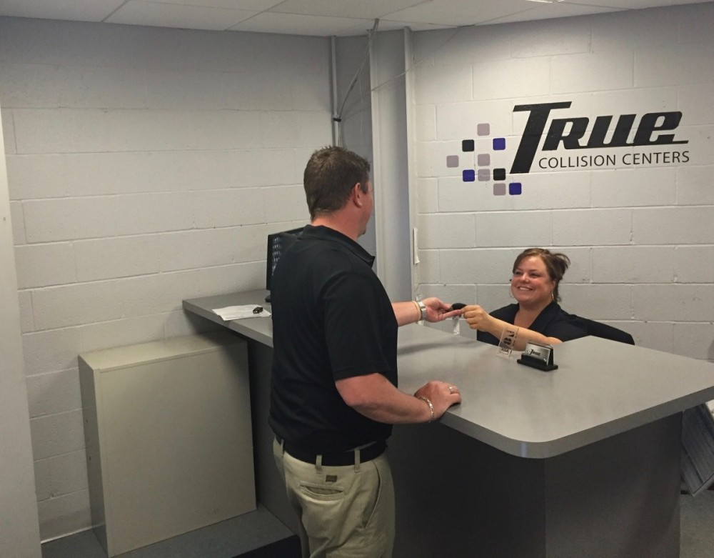Moon Township PA True Collision Centers At North Star body shop reviews. Collision repair near 15105. True Collision Centers At North Star for auto body repair.