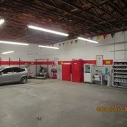 We are a state of the art Collision Repair Facility waiting to serve you, located at Fontana, CA, 92335.