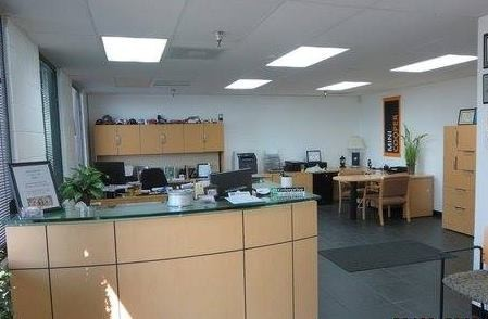 Our body shop's business office located at Fontana, CA, 92335 is staffed with friendly and experienced personnel.