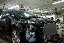 Collision structure and frame repairs are critical for a safe and high quality repair.  Here at Dan's Auto Collision, in Brooklyn, NY, 11236, our structure and frame technicians are I-CAR certified and have many years of experience.