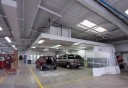 We are a state of the art Collision Repair Facility waiting to serve you, located at Derby, KS, 67037.