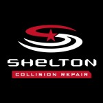 We are Shelton Collision Repair and we are located at Derby, KS 67037.