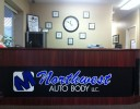 Our body shop's business office located at Vancouver, WA, 98661 is staffed with friendly and experienced personnel.