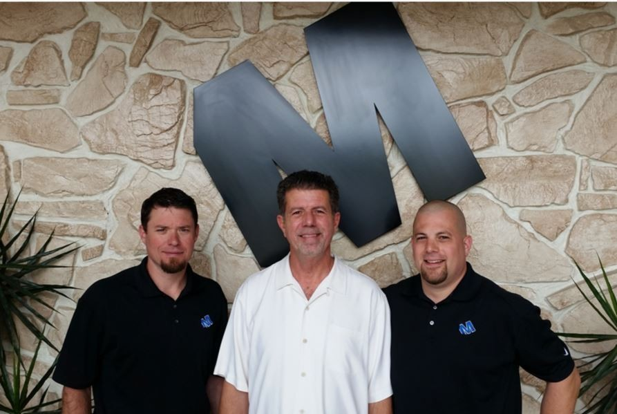 Friendly faces and experienced staff members at McCollum Auto Body - Portland, in Portland, OR, 97206, are always here to assist you with your collision repair needs.