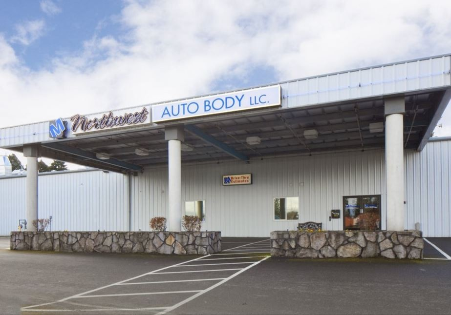 We are a state of the art Collision Repair Facility waiting to serve you, located at Vancouver, WA, 98661.