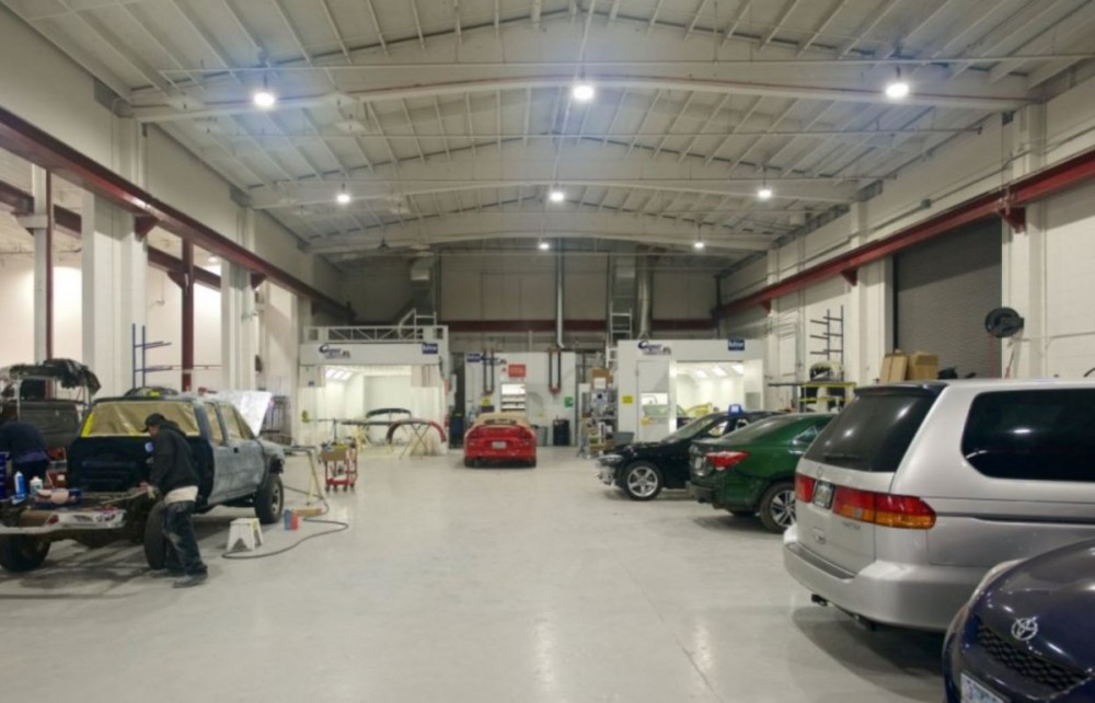 We are a state of the art Collision Repair Facility waiting to serve you, located at Eugene, OR, 97402.